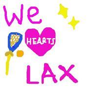 ♡HEARTS LAX♡