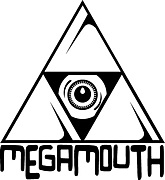 MEGAMOUTH designed by RC