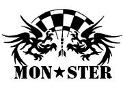 チーム【MON☆STER】