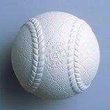 軟式野球やってます