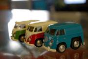 VW TYPE-2  BUS