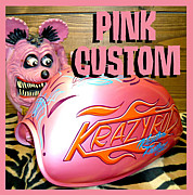 ☆Pink Custom☆