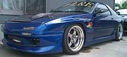 RX-7in岐阜