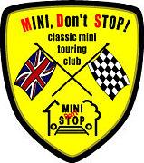 MINI,Don't STOP!