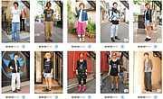 愛知・名古屋ファッション