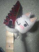 Kamui@我が輩は猫である