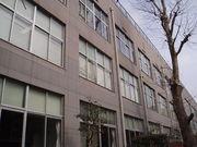立教中高1987-93