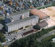 広島県立安西高等学校
