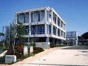 横浜市立大学 木原生物学研究所