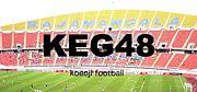 KEG48(高円寺フットサルチーム)