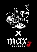 DARTS & CAFE max OSAKA 心斎橋