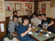 京都外大StewartのDebateクラス