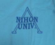 日本大学芸術学部(2006年入学)