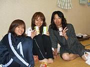 横浜市立大学医学部軟式テニス部