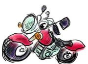 高校生ライダー バイク乗り