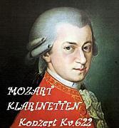 クラリネット協奏曲(Mozart)
