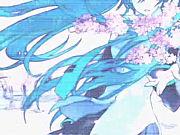 【初音ミク】紅一葉【巡音ルカ】