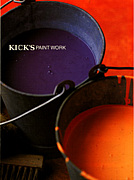 KICK'S PAINT WORK
