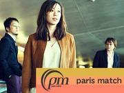 Paris Matchのコミュニティ