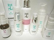 HIN化粧品/相澤皮膚科/ニキビ