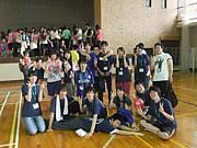 第8回京都学生祭典 総務部
