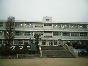 熊野町立熊野第二小学校