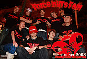 ☆FORCE NUTS FAM☆