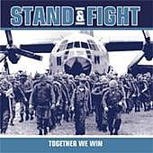 STAND & FIGHT