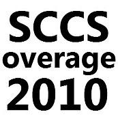 SCCS overage '10