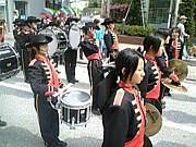 綾北  マーチングバンド