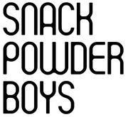 snack powder boys