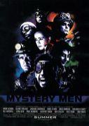 MYSTERY MEN (ミステリー・メン)