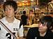 ビーナスチーム 2007年@小豆島