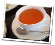 紅茶が大好き♪
