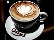 Oily's Cafe