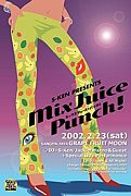 Mix Juice Punch!