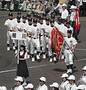 柳川高校 野球部