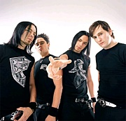 †BULLET FOR MY VALENTINE†