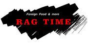 伝説の店 RAG TIME