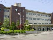 野々市中学校