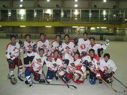 Jingu-Ice Hockey Club OB team