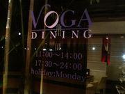 VOGA DINING