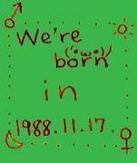 ★1988年11月17日生まれ☆