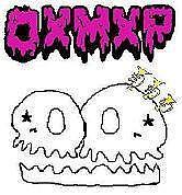 OxMxP(Oneminutes Mosh Pit)