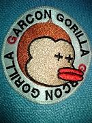 Garcon Gorilla