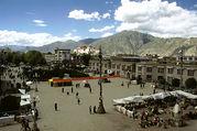 ラサ -lhasa-