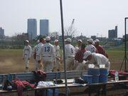 早大学院硬式野球部'06卒部