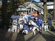 野球部チームGYOKUTEN