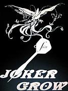 TEAM-JOKER GROW-