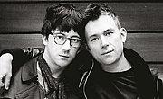 Damon & Graham